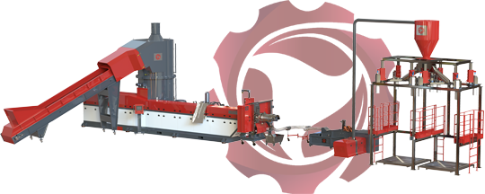 Granul Extrusion Systems